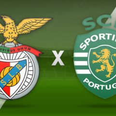 The Lisbon Derby August 31, 2014