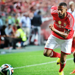 Benfica's Striker Problem