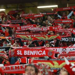 Back to the Future for Benfica?
