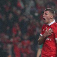 Episode 271 – 45 minutes a' Benfica