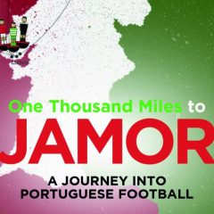 Episode 374 – 1,000 miles to Jamor