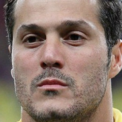 Julio Cesar's First Interview