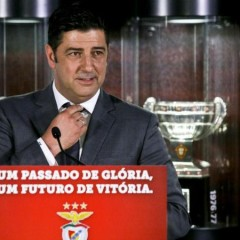 Special Podcast – Rui Vitoria's appointment