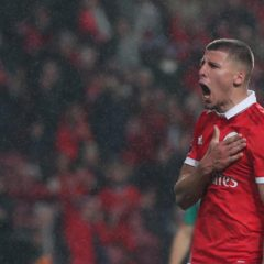 Episode 271 – 45 minutes a' Benfica