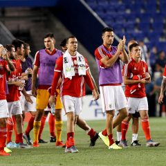 Episode 329 –  United States of Benfica